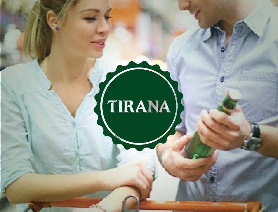 Spot Televiziv Birra Tirana
