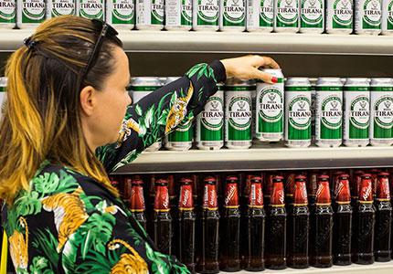 Si Të Shijoni dhe Vlerësoni një Birrë?